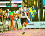 World Championships 2013, Sprint Final