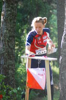 World Championships 2010, Sprint Qualification