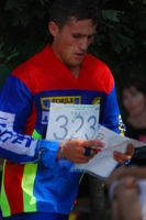 World Championships 2007, Sprint Qualification