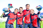 World Championships 2015, Sprint, Relay