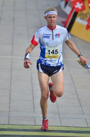 World Championships 2012, Sprint Final