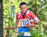 World Championships 2013, Middle Qualification
