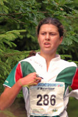 World Championships 2006, Middle Qualification
