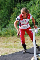World Championships 2009, Middle Qualification