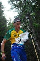 World Championships 2010, Long Qualification