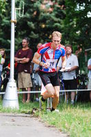 World Championships 2008, Sprint Qualification