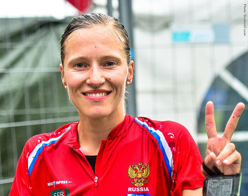 Natalia Gemperle