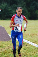World Championships 2008, Middle Qualification