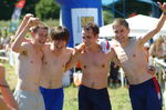 World University Championships 2006, Relay