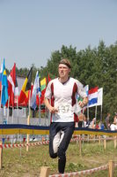 World Championships 2007, Middle Final