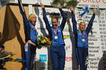 World Championships 2006, Relay