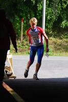 World Cup race #1 2007