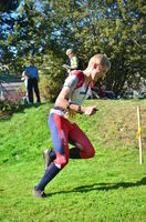 PostFinance Sprint 2011, Middle