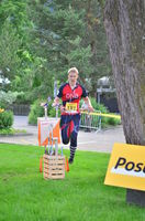 PostFinance Sprint 2012, Middle