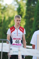 World Championships 2009, Sprint Final