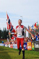 World Championships 2010, Long Final