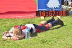 World Championships 2011, Long Final