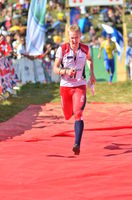 World Championships 2011, Middle Final
