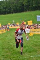 World Championships 2012, Long Final