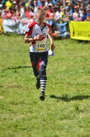 World Championships 2012, Middle Final