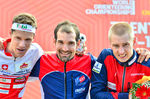 World Championships 2014, Long
