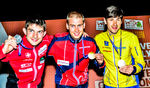 World Championships 2014, Middle