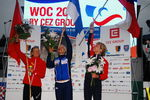 World Championships 2008, Middle Final