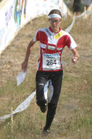 World Championships 2006 Qualification