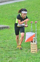 World Championships 2012, Sprint Qualification