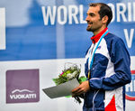 World Championships 2013, Long Final