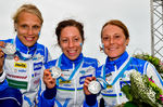 World Championships 2013, Relay