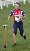 World Championships 2006, Sprint Final