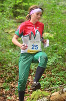 World Championships 2012, Middle Qualification